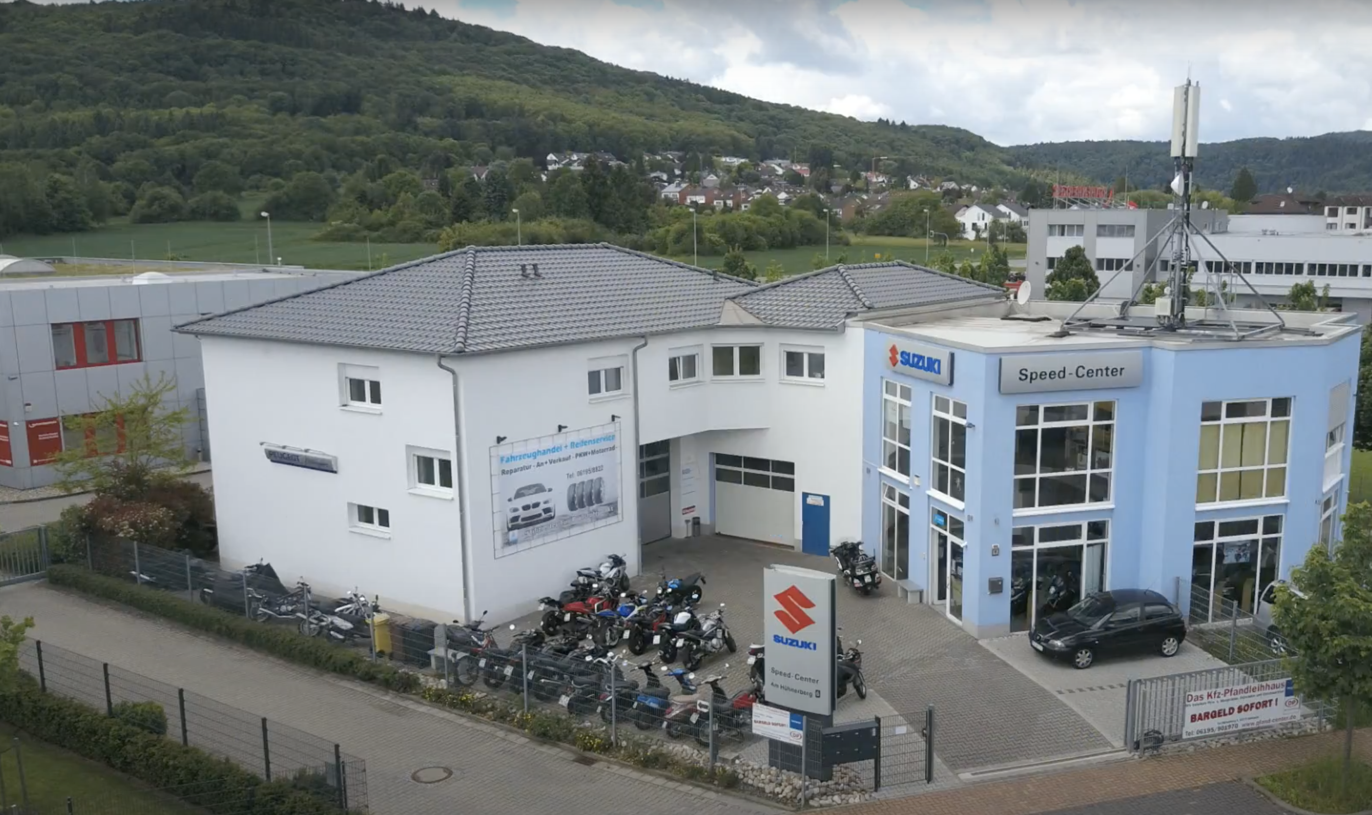 Suzuki Speed Center Kelkheim